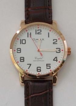Выбрать и купить наручные часы Омакс с доставкой по Беларуси и гарантией по выгодной цене